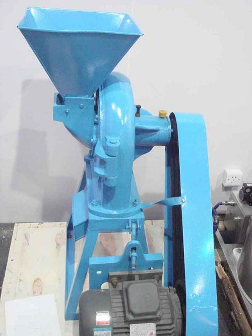 wheat flour mill attend canton fair