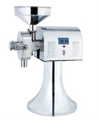 home wheat flour machine