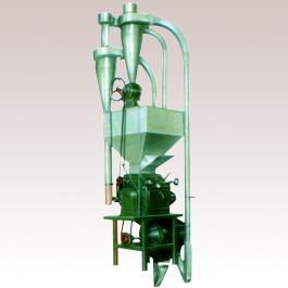 6FS Flour Mill Machine