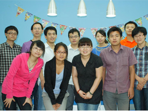wheat flour mills manufacturer team