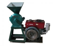 Efficiency of Wheat Flour Mill Machine